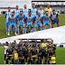 Vilhenense x Ji-Paraná FC termina em empate pelo Rondoniense