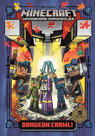 Minecraft Woodsword Chronicles #5 Dungeon Crawl Media