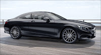 Mercedes S450 4MATIC Coupe 2020