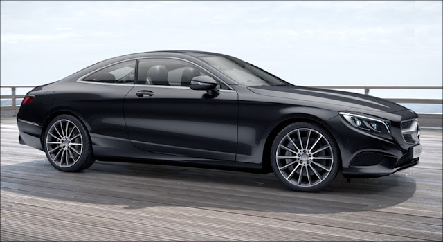 Mercedes S450 4MATIC Coupe 2019 là chiếc sedan 2 cửa được thiết kế vô cùng sang trọng, lịch lãm và đẳng cấp