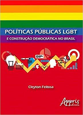 Políticas Públicas LGBT e Construção Democrática no Brasil (Português)