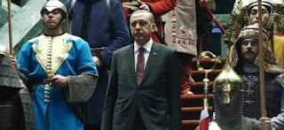 Μετωπική επίθεση της Αυστρίας κατά Ερντογάν: «Απειλεί την Ελλάδα γιατί η Τουρκία του φαίνεται μικρή»