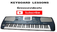 KEYBOARD - PIANO LESSONS