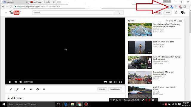 تنزيل برنامج تحميل الفيديوهات من اليوتيوب