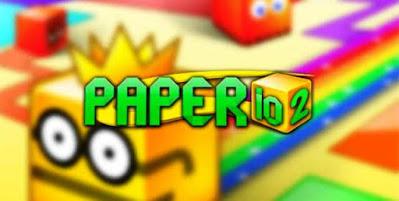 Paper.io 2 APK