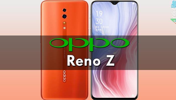 Harga Oppo Reno Z, Spesifikasi Detail Indonesia