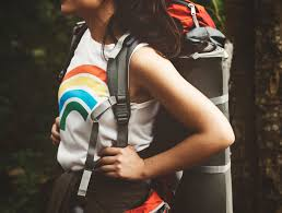 Backpack and Be a Backpacker