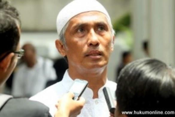 Sebelum Rusuh, Napi Mako Brimob Hubungi Tim Pengacara Muslim