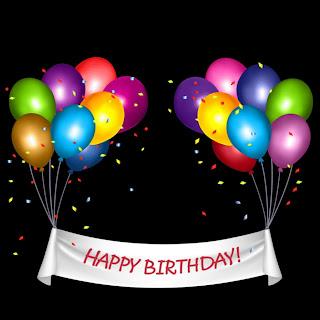 Happy Birthday PNG, Birthday PNG,