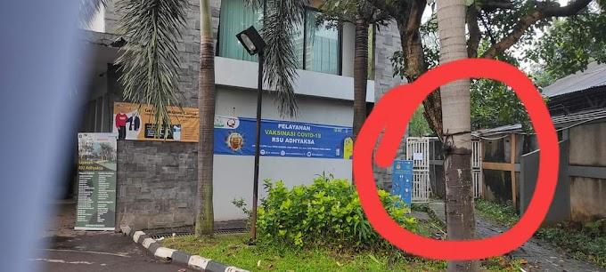 Share Pengalaman Vaksin Covid-19 di Jakarta