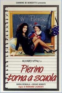 Watch Pierino torna a scuola Online Free in HD