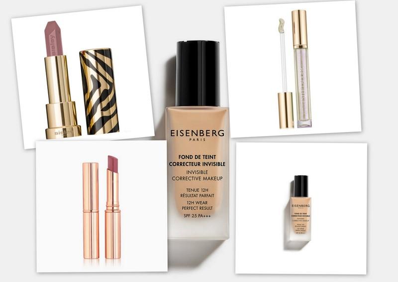 najlepsze kosmetyki 2019 roku kosmetyki do makijażu