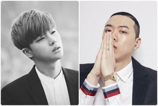 iKON Kim Jinhwan'ın ablası rapçi BewhY'a gönderme yaptı?