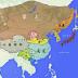 大蒙古國, 四大汗國與元朝