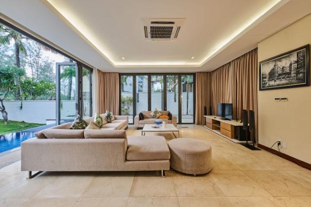 Villa 5 phòng ngủ đà nẵng, villa 5 phong ngu da nang, thuê villa đà nẵng, thue villa da nang