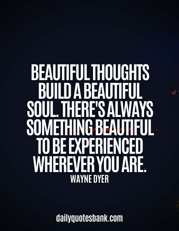 Inspire Your Beautiful Soul Quotes For Her and Him