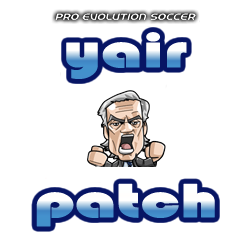 PES 2018 Gameplay Patch by YairPatch