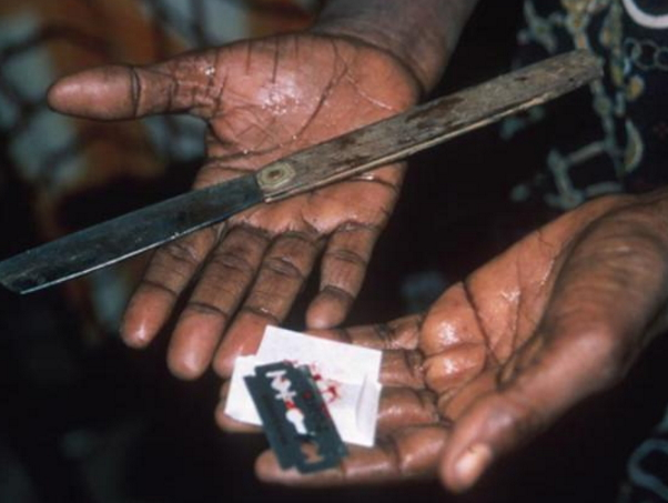 female genital mutilation in nigeria