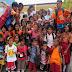 ASC Berbagi Kasih Bersama Anak Yatim