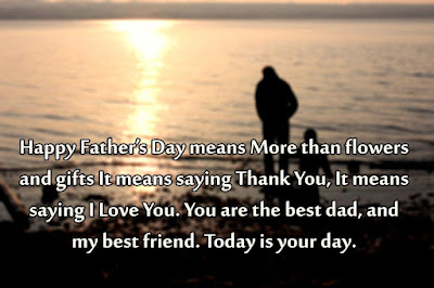 Happy Father's Day Wishes from Daughter 2017