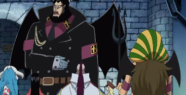 One Piece Episódio 425