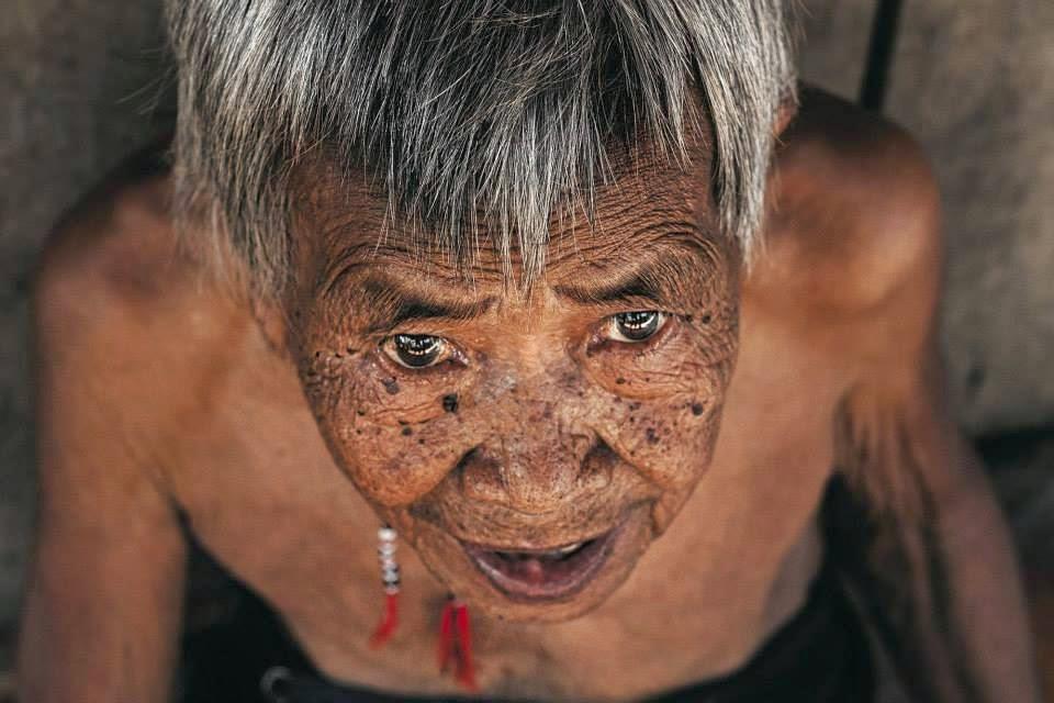 Chân Dung Con Người Việt Nam - Réhahn Croquevielle