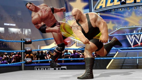 wwe 2k15 android apk + obb