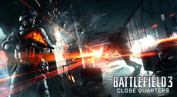 Image de Battlefield 3 - Close quarters