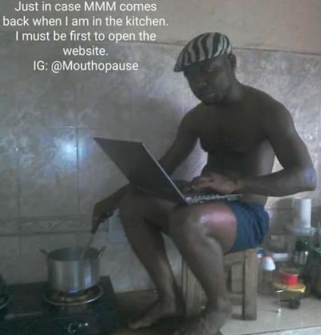 mmm nigeria return money