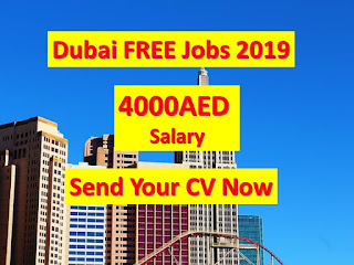 jobs in dubai for foreigners.