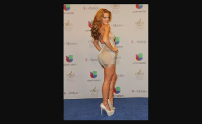legal trouble Zuleyka Rivera