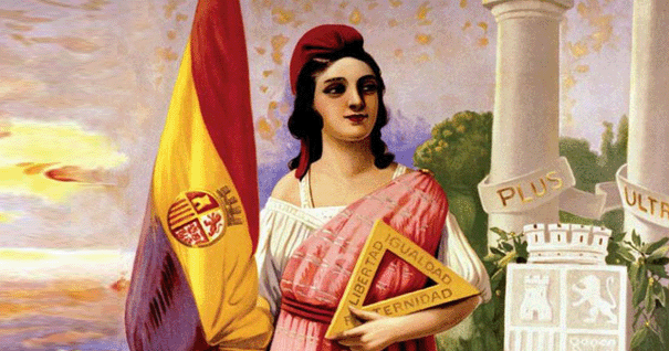 El ideal republicano de patriotismo