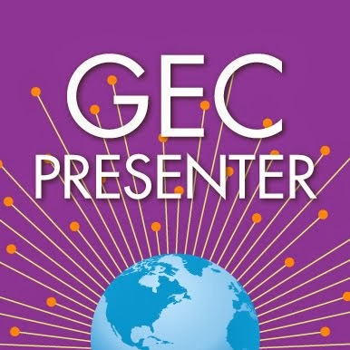 Global Education Conference Presentation