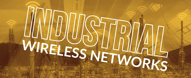 Industrial Wireless Networks