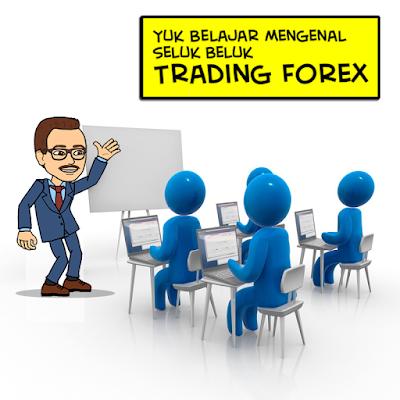 Kursus forex trading jakarta