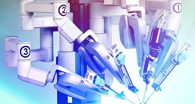 Advancing Surgeries: How Technology Will Change Many Procedures robotic surgeries