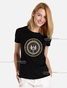 baju mahasiswa tshirt alumni uny