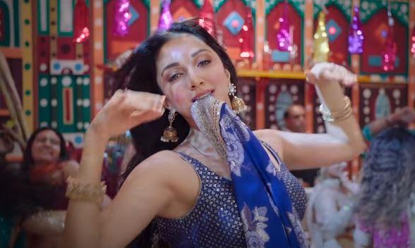 Indu Ki jawani