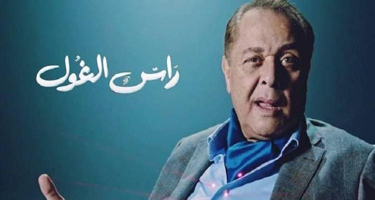 الصورة الأخيرة لمحمود عبد العزيز قبل وفاته بأيام قليلة لا تصدق