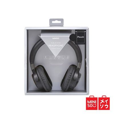 MINISO Wireless Earphone Light Mode H015