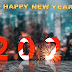 Happy New Year 2021 Wallpaper HD Free Download
