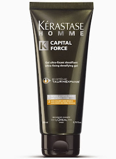 Kérastase Capital Force Gel Ultra-Fixant Densifiant