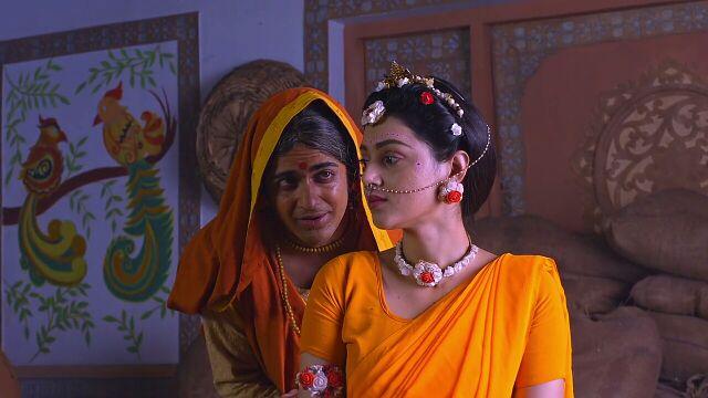Radha Krishn: Krishna - Session4 E11 4th November Episode