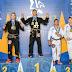 Festa em Manacapuru-AM: Rudson Mateus conquista dois ouros no Mundial de Jiu-Jítsu da Califórnia 2017