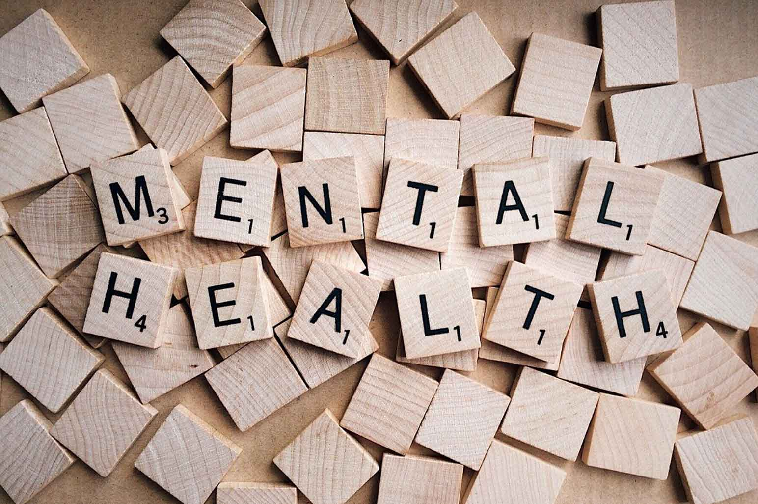 You're Not Alone - Where to Get Help for Mental Health Issues