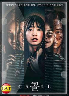 El Teléfono (2020) DVDRIP LATINO
