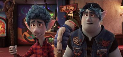 Onward best animated movie of 2020