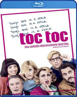 Toc Toc [BD25] *Castellano
