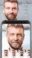 تطبيق FaceApp للأندرويد 2019 - صورة لقطة شاشة (1)