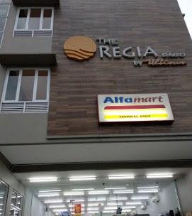 Hotel The Regia Bandung